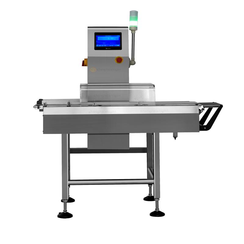 自动检重机  面膜自动检重机